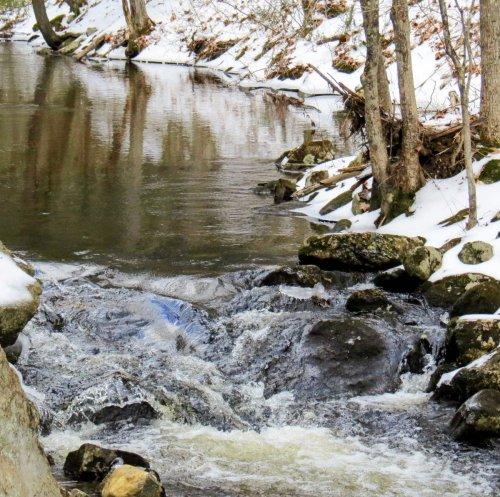 13. Beaver Brook