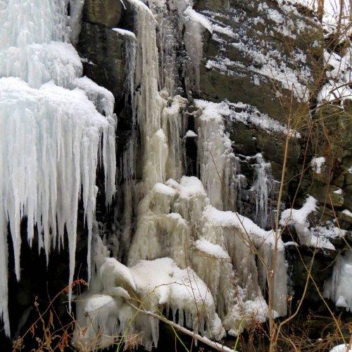 14. Dirty Ice