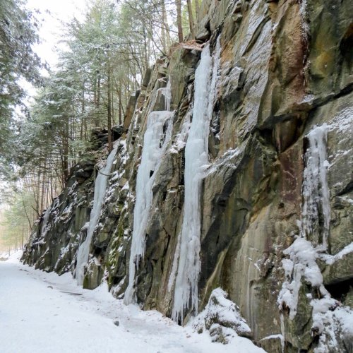 15. Ice Columns