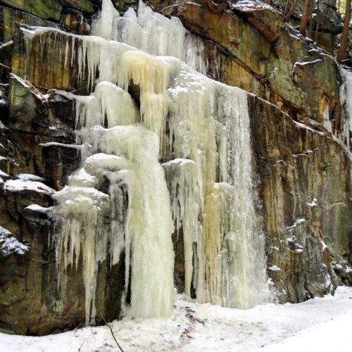 3. Green Ice