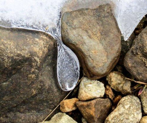 3. Ice Drop