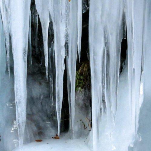11. Ice Cave