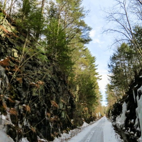 16. Trail