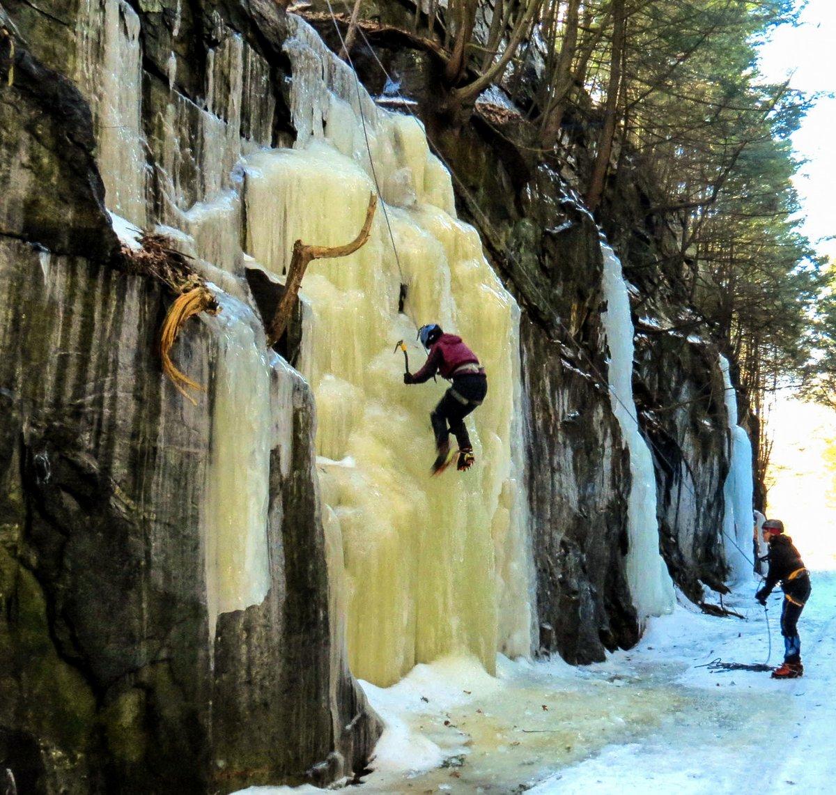 4. Ice  Climber