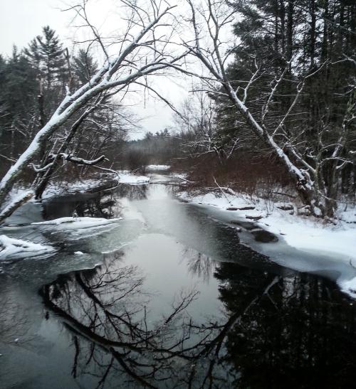 6. River