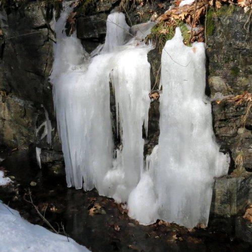 6. Rotten Ice