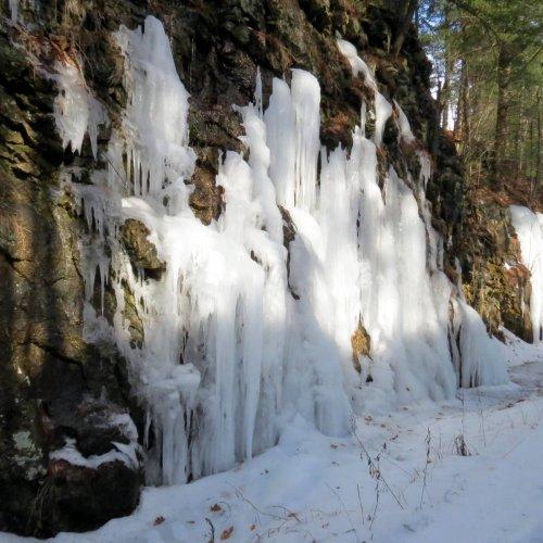 8. Falling Ice