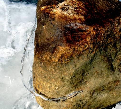 9. Ice Finger