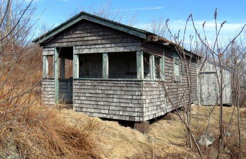 10. Cabin