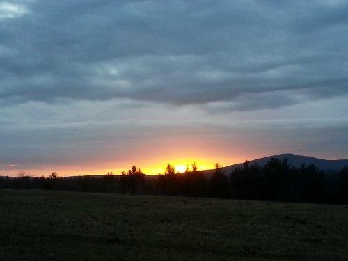 15. Sunrise