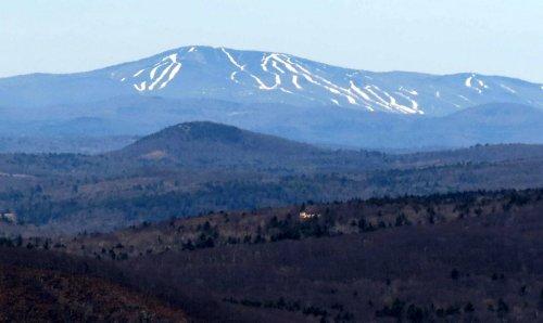 16. Ski Area