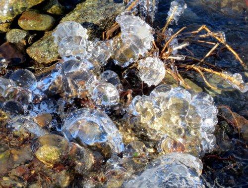 2. Ashuelot Ice