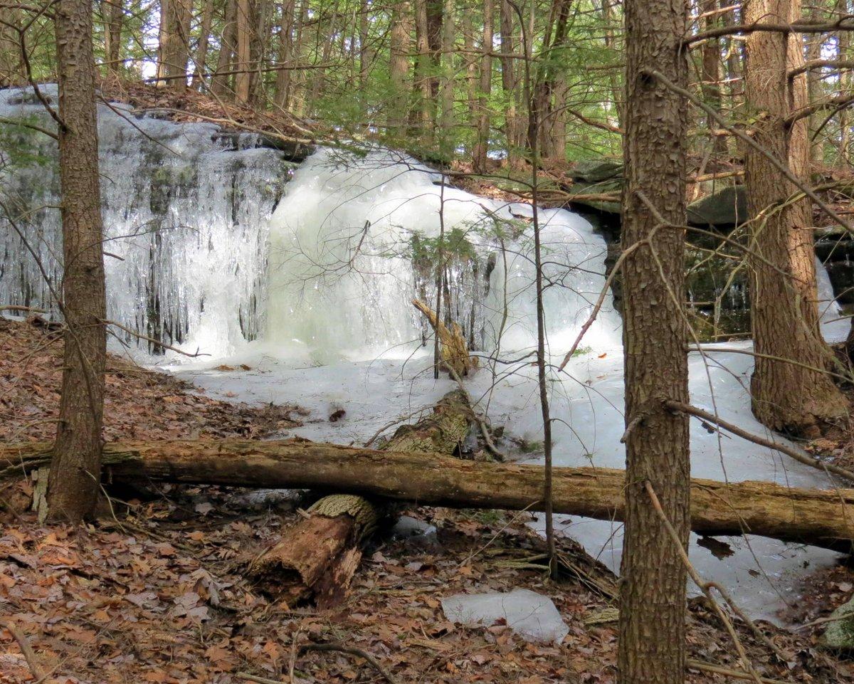 9. Ice Fall
