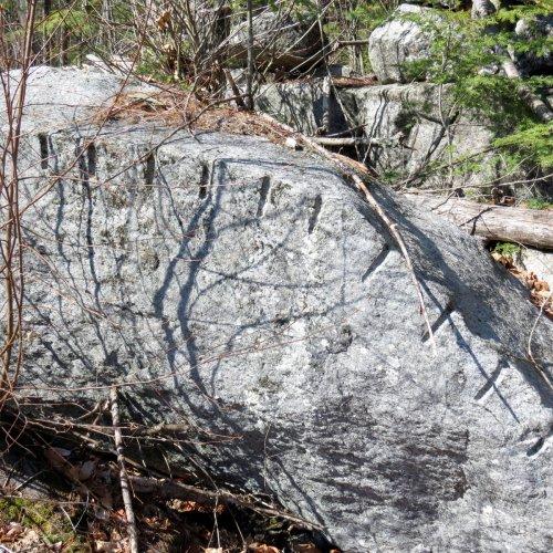 5. Cut Boulder