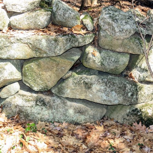 8. Stone Wall-2