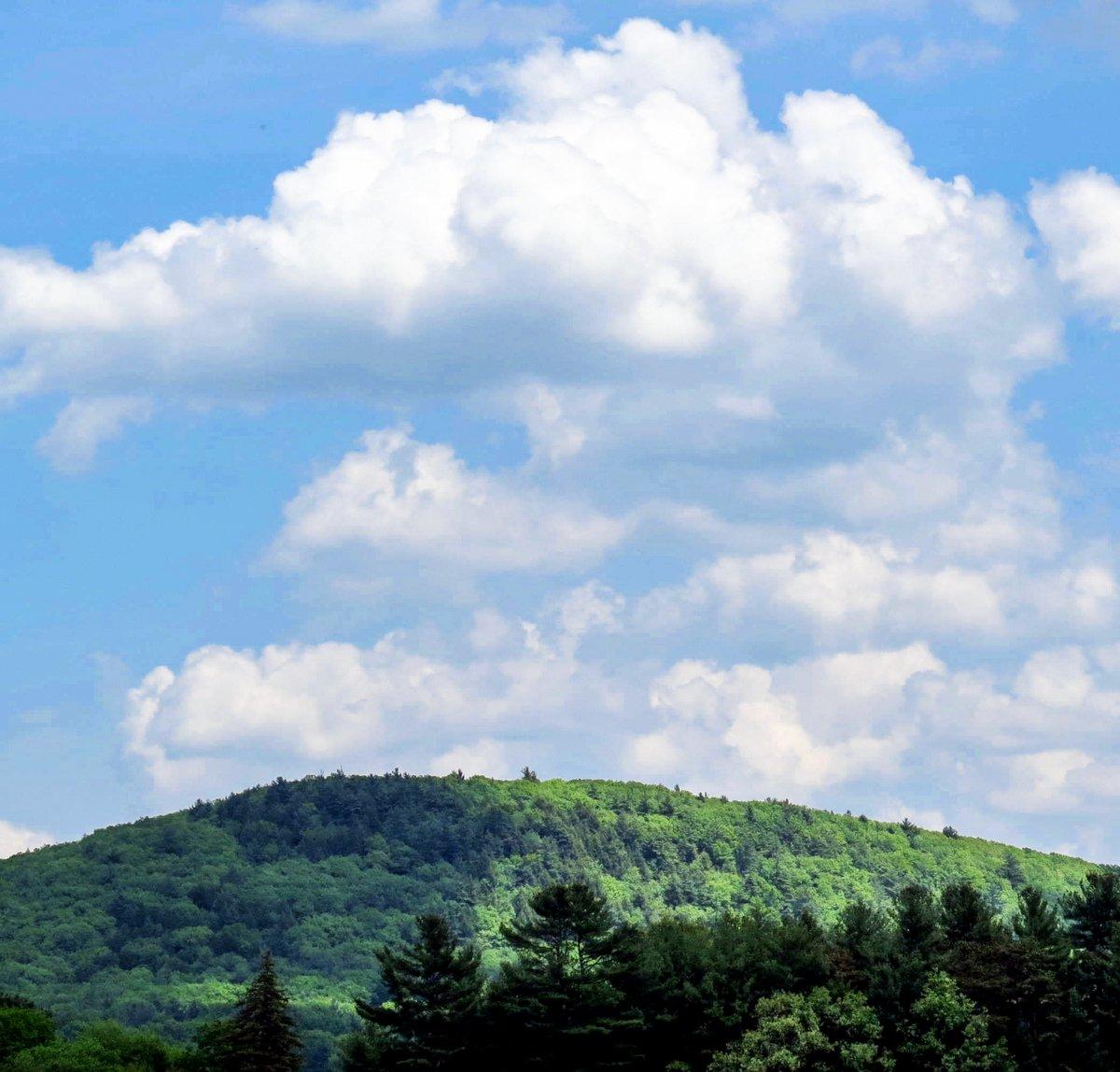 13. Clouds