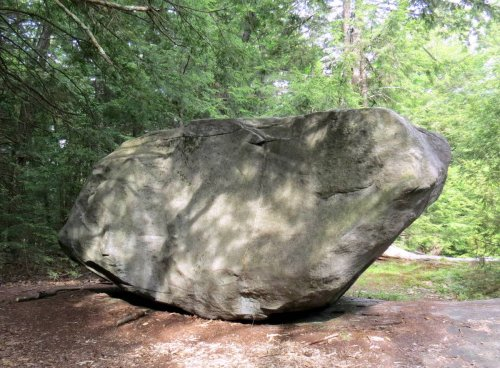 9. Tippin Rock