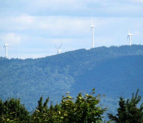 14. Windmills