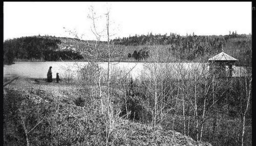2. Goose Pond