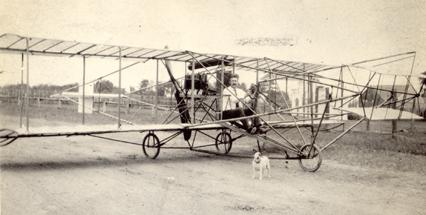 9-keenes-first-flight