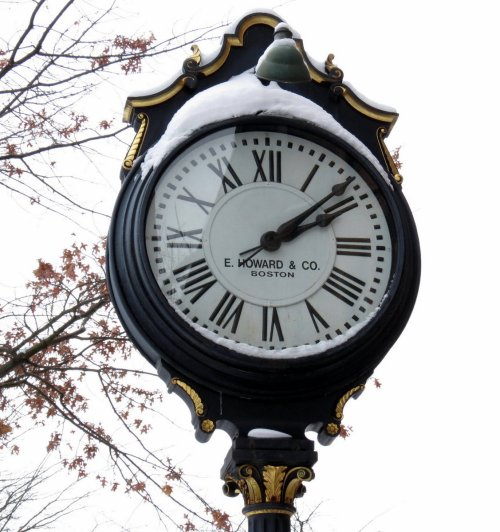 19-the-old-clock