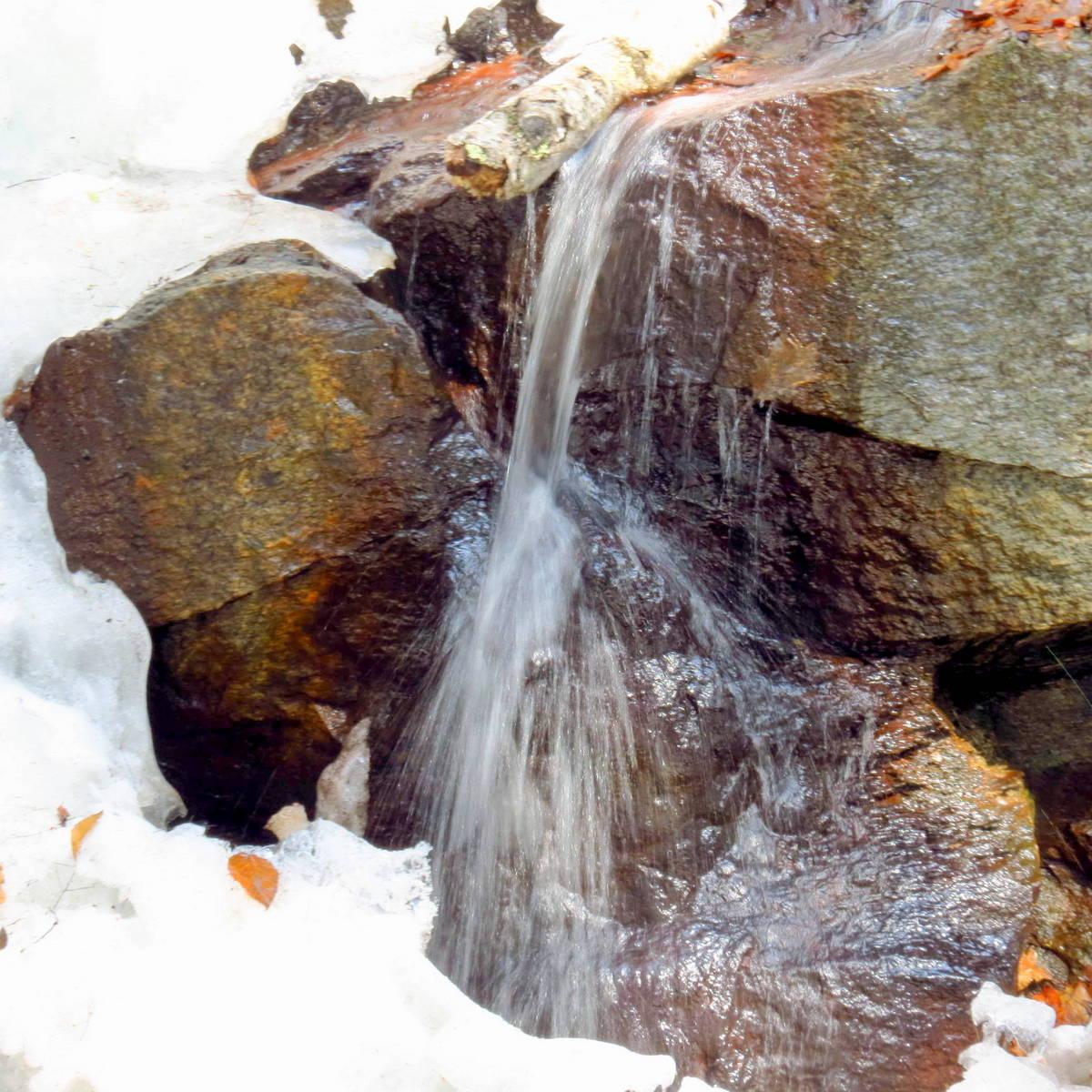 3. Falling Water